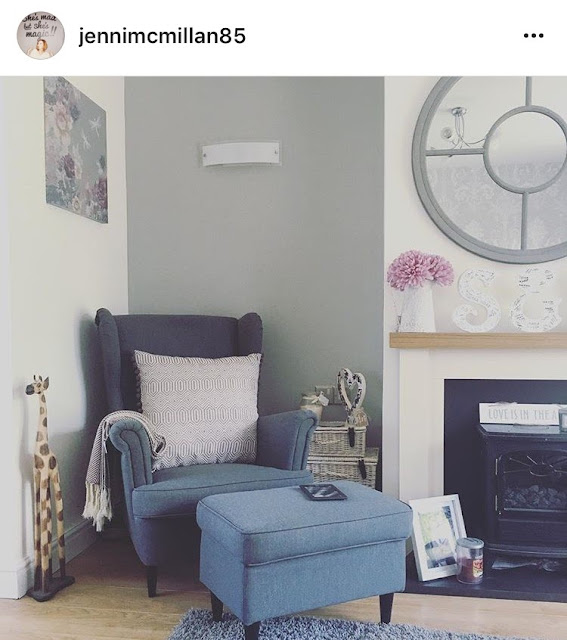 Inspiration for styling your lounge, featuring some of the most beautiful real-life homes from Instagram