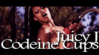 Juicy J - Codeine Cups