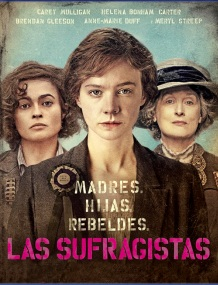 La Sufragistas en Español Latino