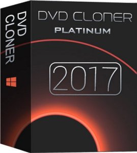 DVD-Cloner 2018 15.00 Build 1430 Multilingual Full Version
