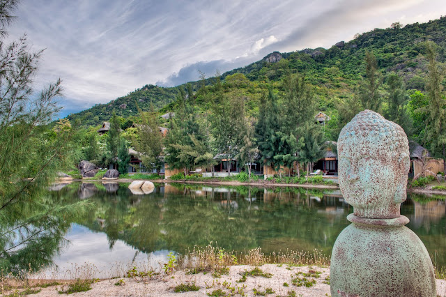 Cho thuê biệt thự nghỉ dưỡng Nha Trang - An Lâm Ninh Vân Bay Villas