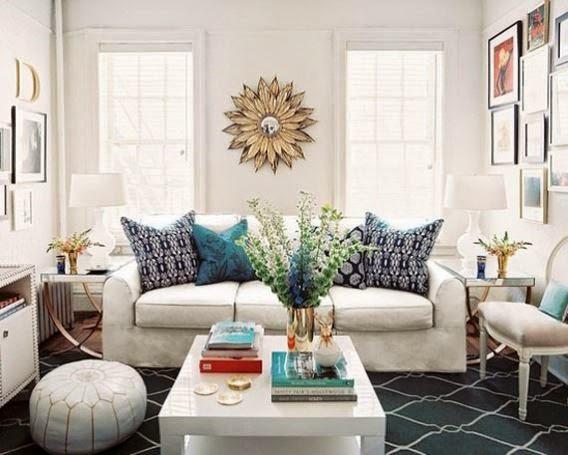 warna ruang tamu minimalis sederhana
