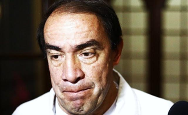 Periodista presentó denuncia contra congresista Lescano por acoso sexual.