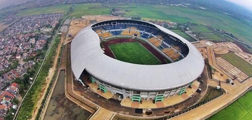 10 Nama Stadion Termegah dan Terbaik di Indonesia