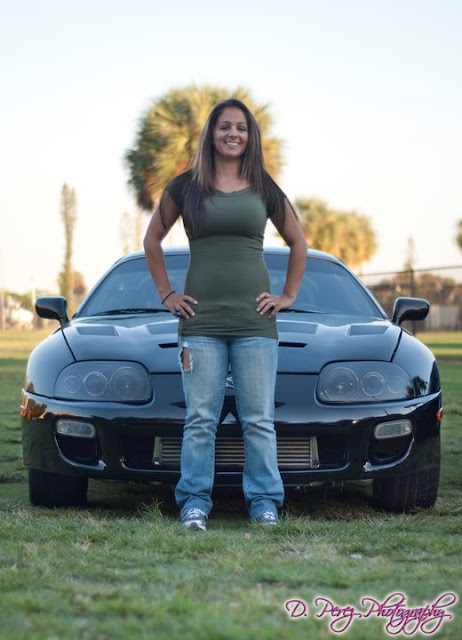 Street Racing Is Not A Crime Girls And Cars Supra Girls 3