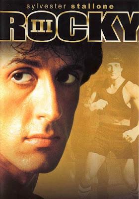 Rocky III [1982] [DVD R1] [Latino]