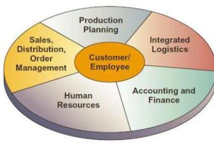 Pengertian Enterprise Resource Planning (ERP) Menurut Para Ahli