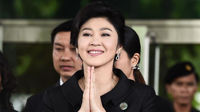Thailand's former Prime Minister Yingluck Shinawatra flees to Dubai ahead of verdict