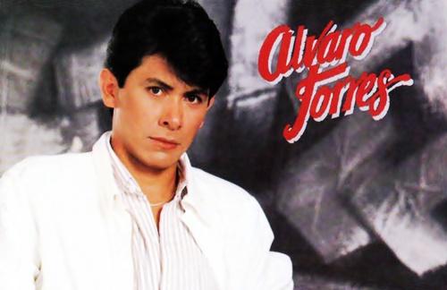 Alvaro Torres - Yo Te Seguire Queriendo