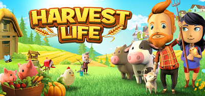 Harvest Life Download