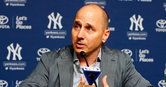 From a former critic: Five Brian Cashman moves that have been essential to the Yankees success