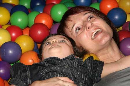 foto festa aniversario infantil