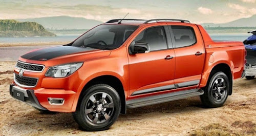 2018 Nissan Titan Warrior Concept Cars And Release Date