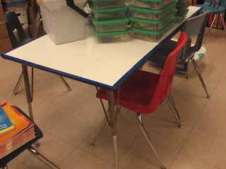 Classroom Table Set Up Room Tables Graphic