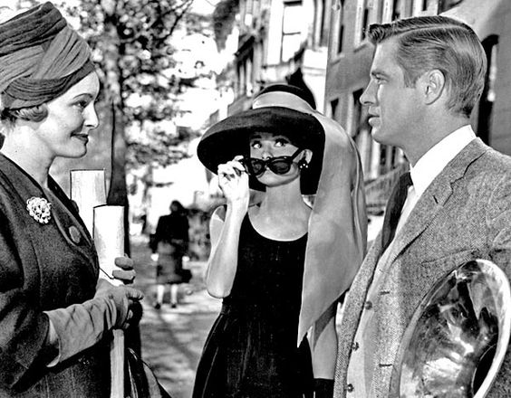 breakfast at tiffany s movie vs novella Orangey, the animal actor who plays the role of cat in the film adaptation of truman capote's novella breakfast at tiffany's, chews up the scenery in a way that would make even meryl streep proud.