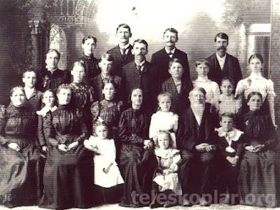 DuPont aile fotoğrafı