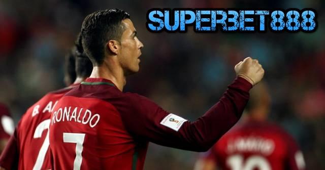 Prediksi Bola Rusia Vs Portugal Tanggal 21 Juni 2017 - Superbet888