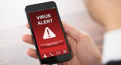 5 Aplikasi Antivirus Untuk Android Terbaik dan Ringan