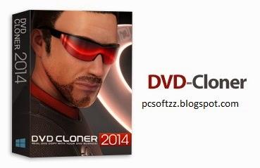 Download DVD-Cloner 2014 v11.10 build 1302 [Full Version Direct Link]