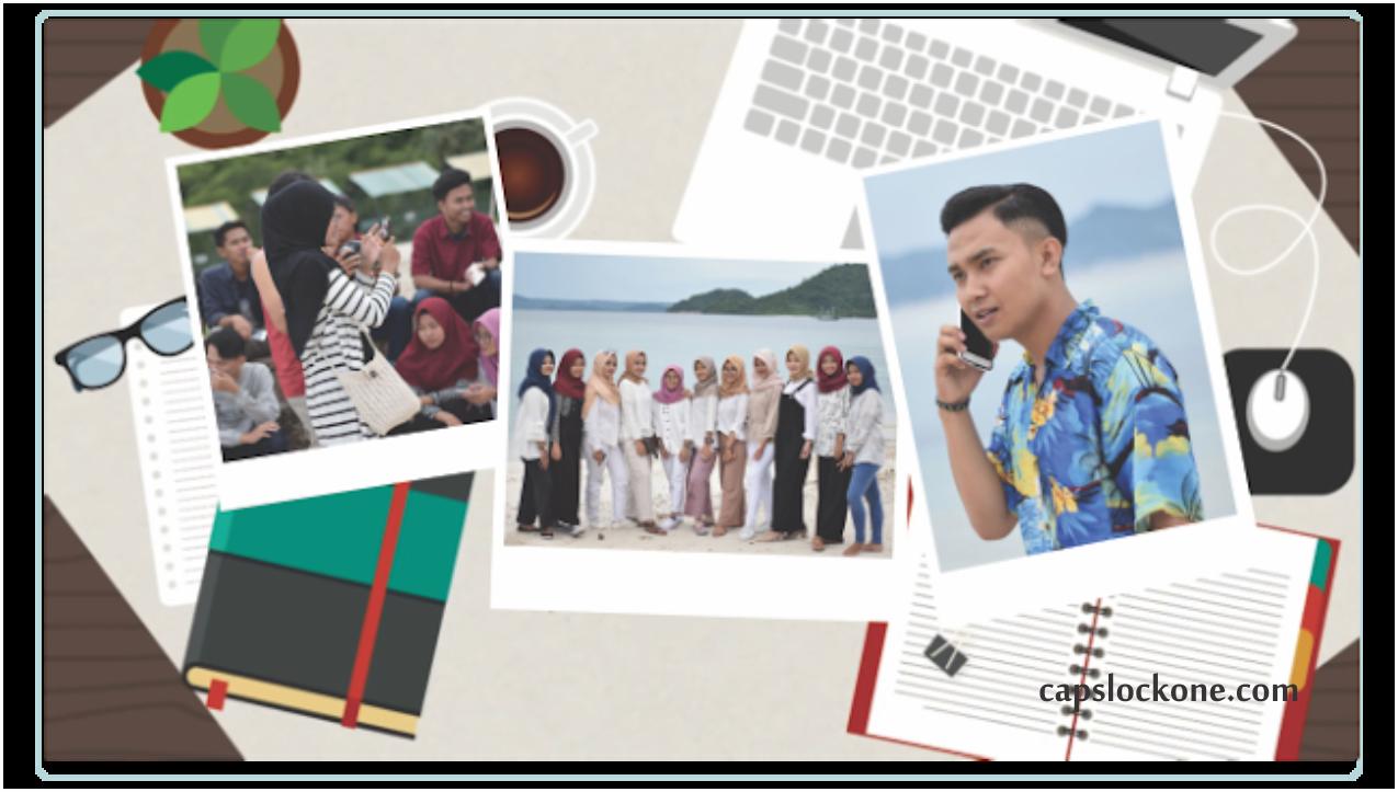 Cara Membuat Foto Polaroid Di Laptop Menggunakan Adobe Photoshop