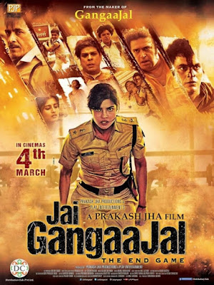 Jai Gangaajal 2016 Hindi DvdScr HEVC Mobile 150MB BEST bollywood movie hindi movie Jai Gangaajal LATEST MOVIE jai gangaajal hd dvd scr best dvdscr pdvd rip free download in small size of 100mb in hd hevc mobile format hq at https://world4ufree.ws