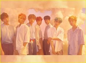 [Cuap-Cuap Author] Cenat Cenut Menyambut Comeback BTS