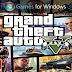Grand Theft Auto V - GTA