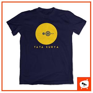Kaos Tata Surya