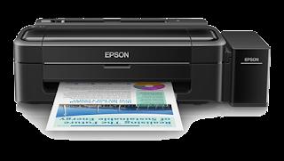 Epson L310 Printer Driver Download