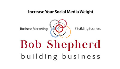 Article image for Bob Shepherd Associates | Business marketing, increase your social media weight