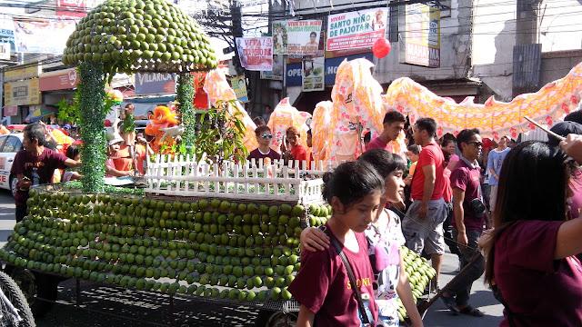 pajotan mangoes