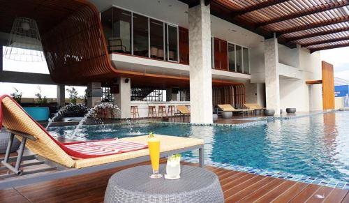 The Margo Hotel dekar wisata cibubur