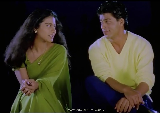 FILM INDIA KUCH KUCH HOTA HAI