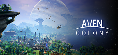 Aven Colony Beta v0.1.14515