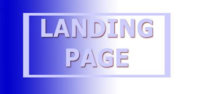 mengenal landing page serta manfaatnya