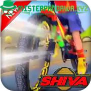 Petualangan Shiva Sepeda Super Apk v1.0.0 Mod Unlocked(Ads Free) Terbaru