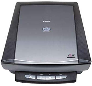 Canon CanoScan 8000F Scanner Driver Download