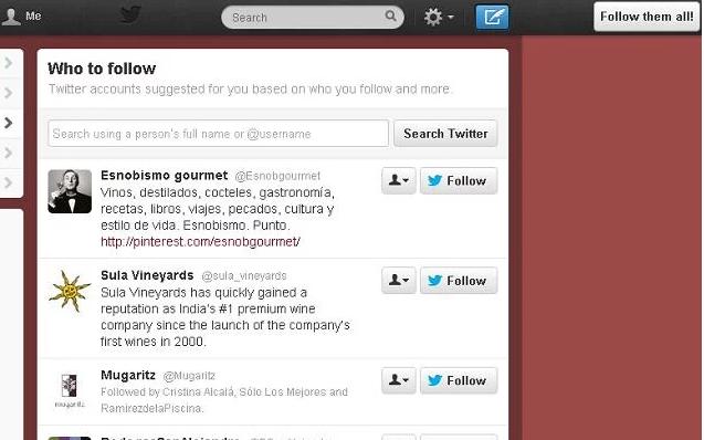 تحميل اضافة متابعة و الغاء متابعة الجميع على تويتر