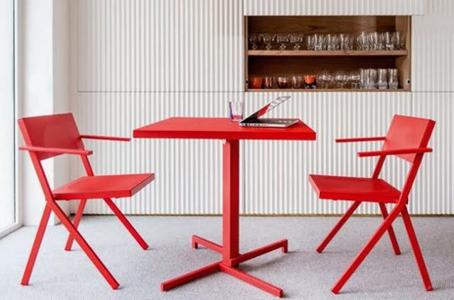 Tips Memilih Kursi Restoran Yang Nyaman