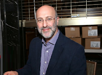 EXCLUSIVE INTERVIEW WITH MARK LEWISOHN