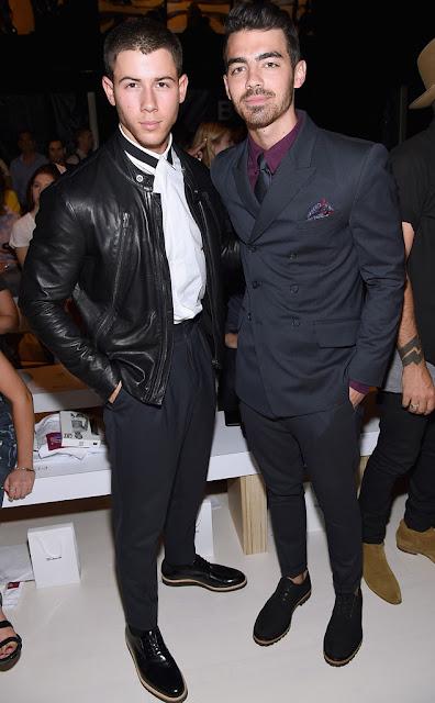 Joe-Jonas-Nick-Jonas-Fashion-Week-2015