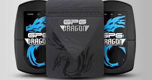 GPG Dragon Latest Version V4.53