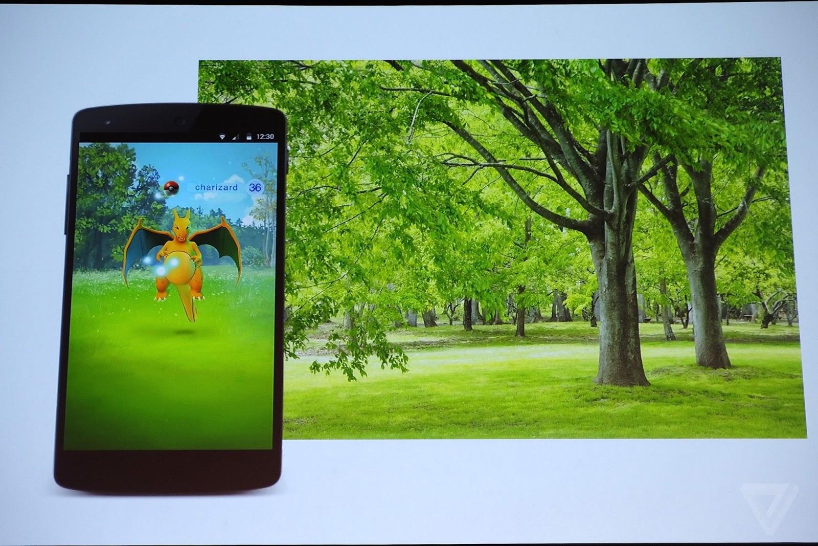 DownloadPokemon Go Mod Apk Terbaru