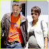 Halle Berry Puts to Birth!!