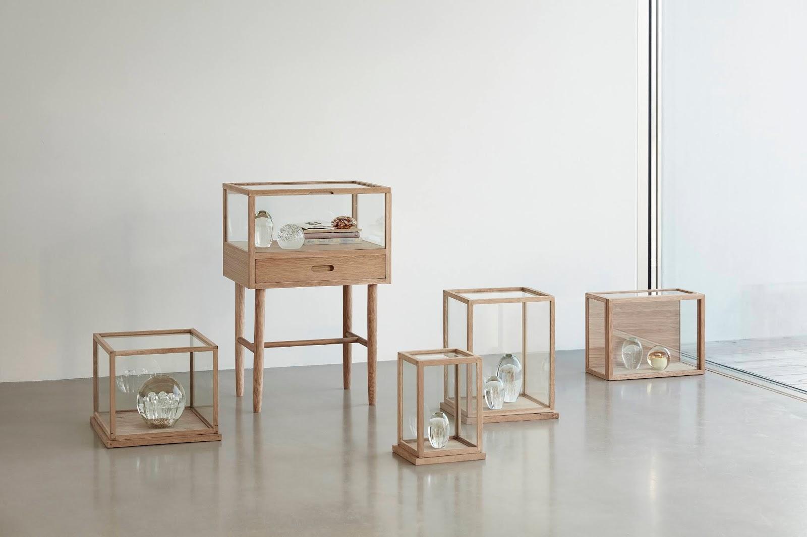 Połączenie szkła z drewnem