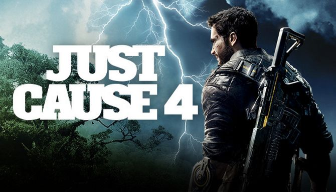 Just Cause 4-CPY - Download