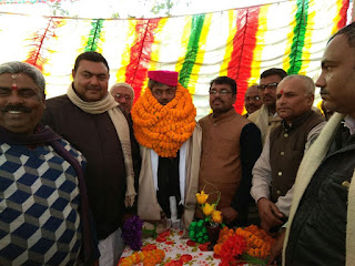 brahmanand-yadav-honored