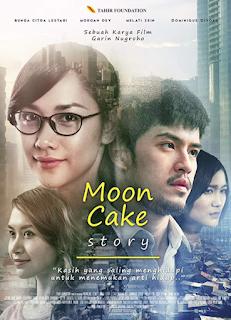 Mooncake Story (2017)