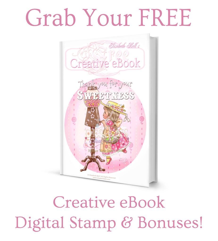 Creative eBook
