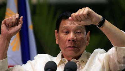 फिलीपीन के राष्ट्रपति टाइम्स की 100 सबसे प्रभावशाली हस्तियों में पहले पायदान पर, मोदी को नहीं मिला एक भी वोट